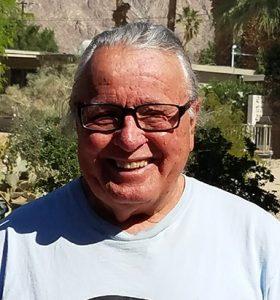 Ron Poitra, Metis Elder